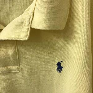 Boys size 14-16 Ralph Lauren Polo shirt